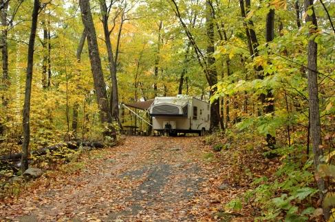 Campsite #26