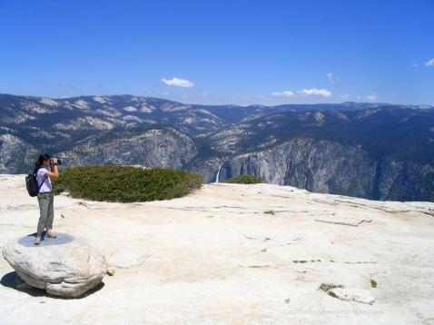 Sentinel Dome, Yosemite NP